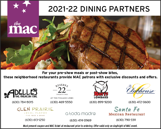 MAC Dining Partners