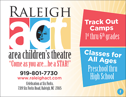 Raleigh Act