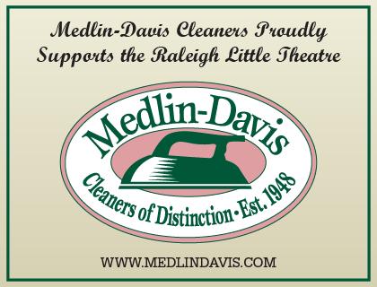 Medlin Davis Cleaners