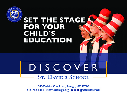 St Davids School
